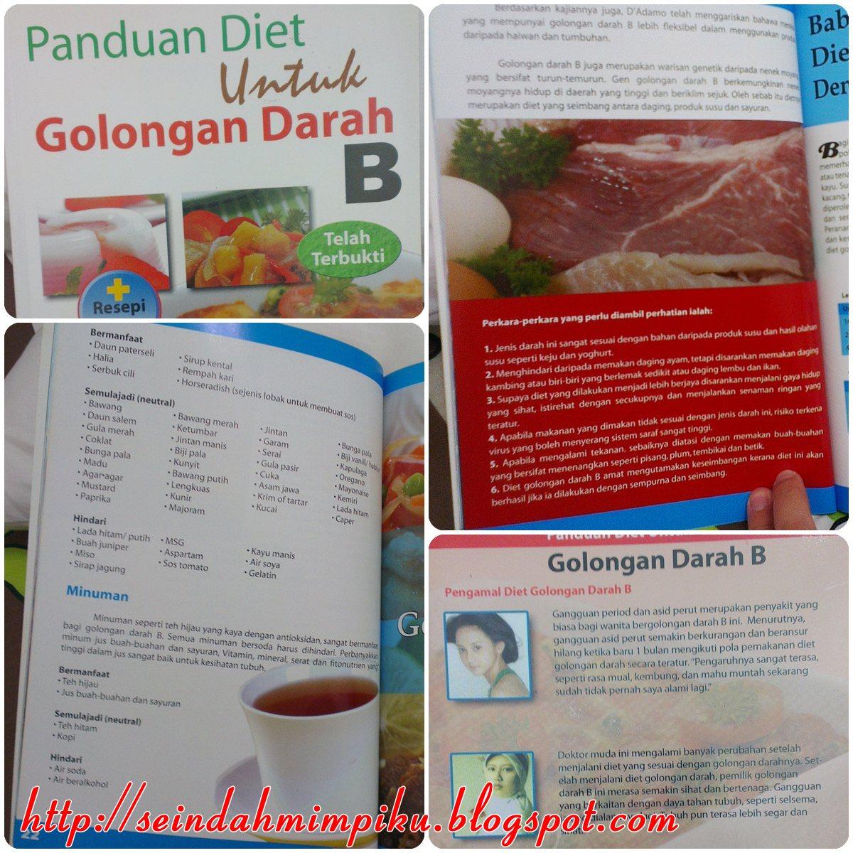 Bukan Buku Diet Book by Alvin Hartanto