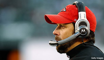 Coach Todd Haley is fired