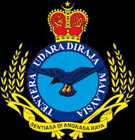 Jawatan Kosong Tentera Udara Diraja Malaysia (TUDM)