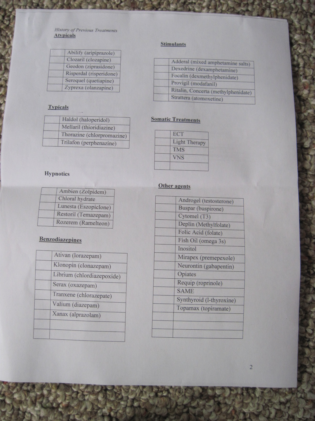Zyprexa buy.doc - Page 2 Of Med Handout