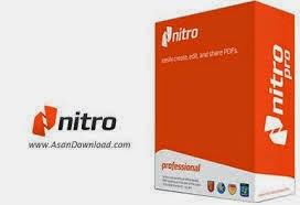 Nitro PDF Pro 9.0.5.9 Full Free+ Keymaker