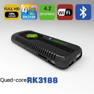 TV Box MK808