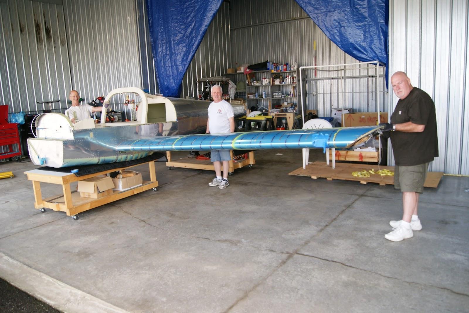 Dog Aviation John U0026 39 S Rv