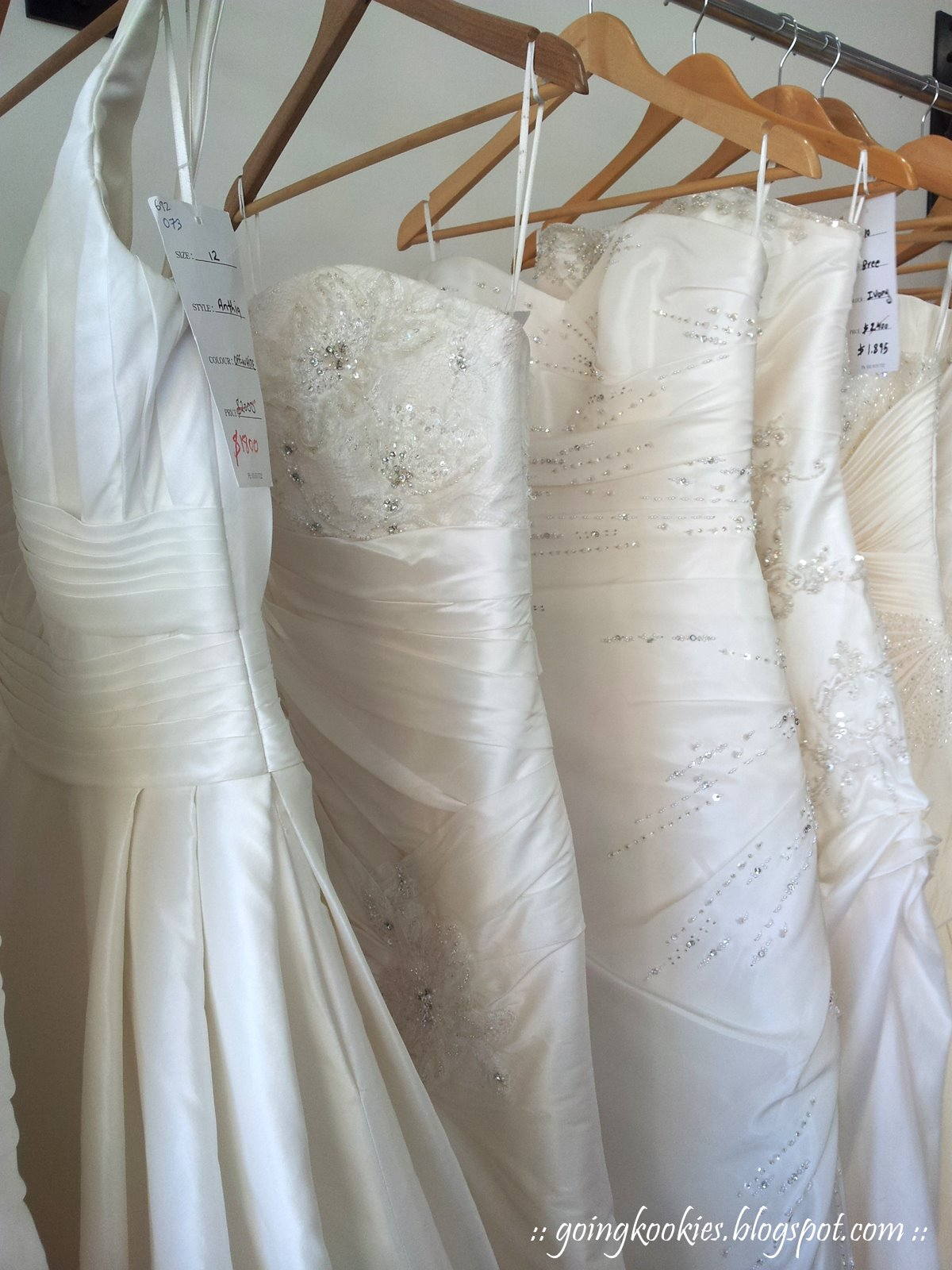 Second hand wedding dresses melbourne discount wedding for 2nd hand designer wedding dresses