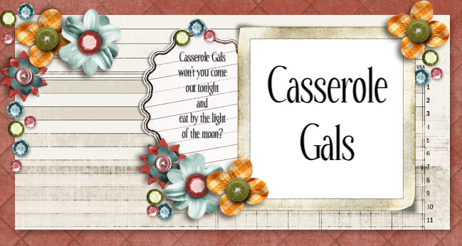 Casserole Gals