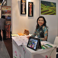 Mrs. Hong, General Manager