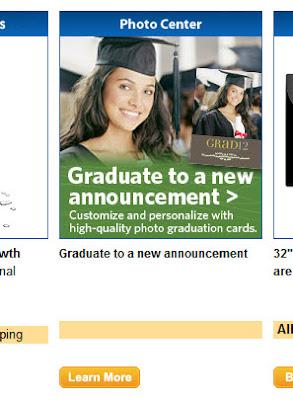 Mar. 5, 2012 Sam's Club email