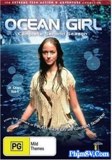 Cô Gái Đại Dương 1 - Ocean Girl 1