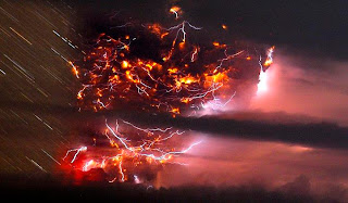Chilean Volcano Photos: Amazing Chilean Volcano Pictures, Wallpapers