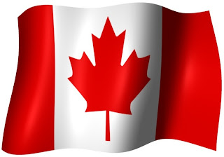 All kinds beautifull wallpapers canada day or canada independence day 2012 images - Canada flag 3d wallpaper ...