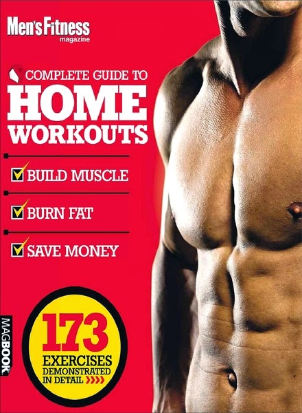 Workout Guide Guide to Home Workouts