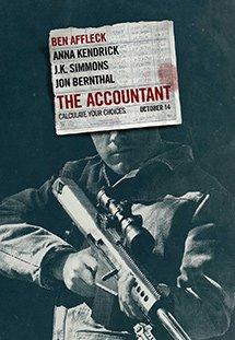Mật Danh Kế Toán - The Accountant