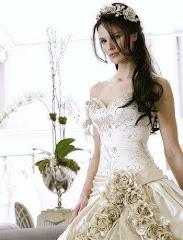 Dicas para vestidos de noivas!