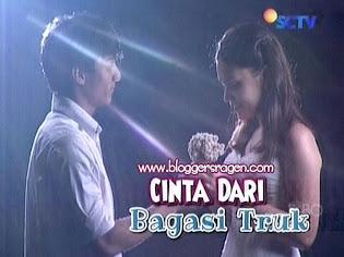 Cinta Dari Bagasi Truk FTV