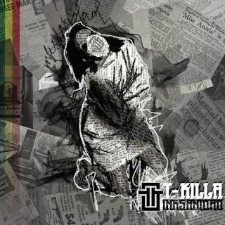 T.KILLA - INKSANIDAD