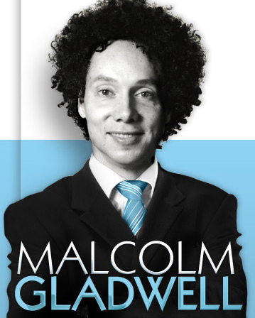 outliers blink and exceptional accomplishments Outliers: the story of success, malcolm gladwell  blink: the power of thinking  without thinking, malcolm gladwell  achievement is talent plus preparation   there are exceptional people out there who are capable of starting epidemics.