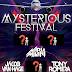 26 Apr 2014 (Sat) : Mysterious Festival