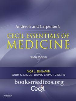 Cecil essentials of medicine 9th edition booksmedicos cecil essentials of medicine 9th edition fandeluxe Gallery