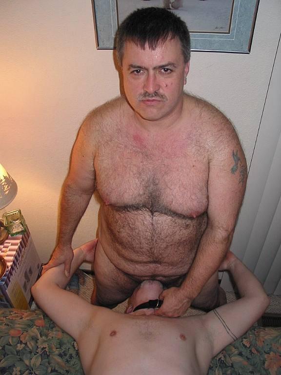 Mature Gay Daddy Porn