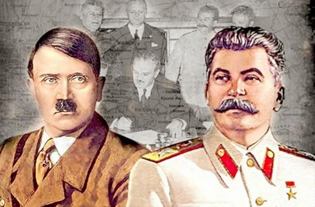 Союзники 1939