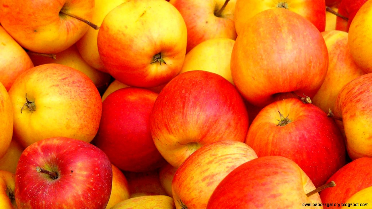 Apple Fruit Wallpapers
