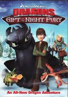 Como Treinares o Teu Dragão-Dragões O Presente do Fúria da Noite   Dragon+Gift+of+the+Night+Fury