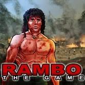 Cesur Rambo Oyunu