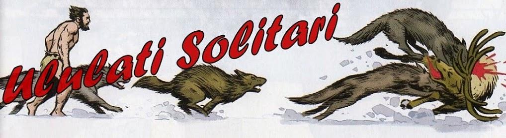Ululati Solitari