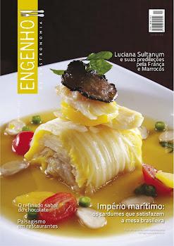 Revista Engenho de Gastronomia edição #41