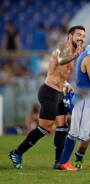 Pendejos Futbolistas Argentinos - P7.
