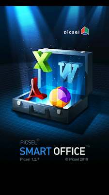 Picsel smart office for nokia