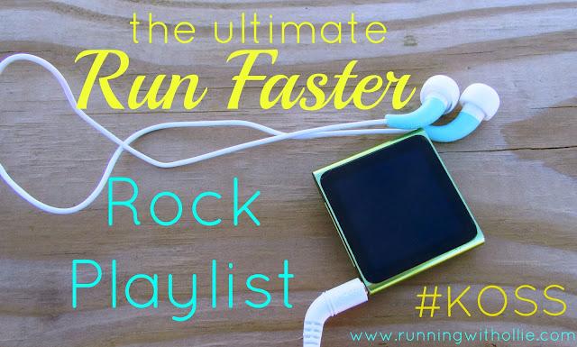 5k playlist