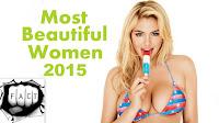 daftar perempuan tercantik di dunia tahun 2015