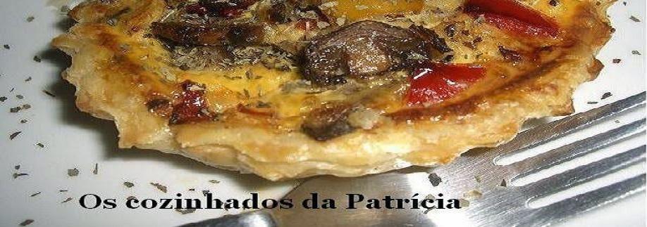 Os Cozinhados da Patrícia