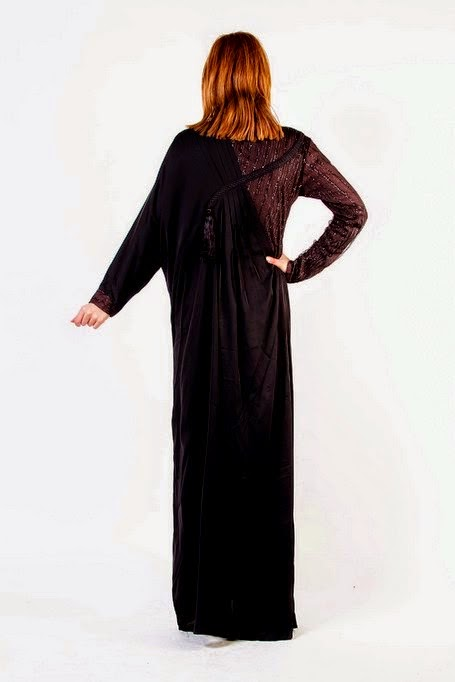 Abaya Designs Latest