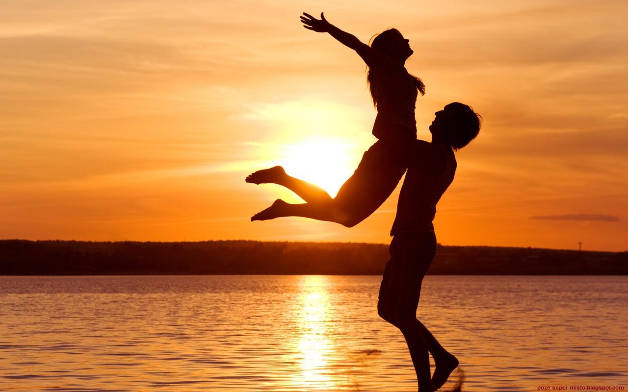Imagini de Dragoste - Vacanta la Mare