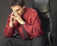 اختبار التوتر والقلق