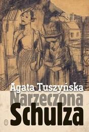 http://lubimyczytac.pl/ksiazka/259715/narzeczona-schulza