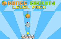 Orange Gravity Level Pack walkthrough
