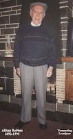 Alfons Robben 1892-1995