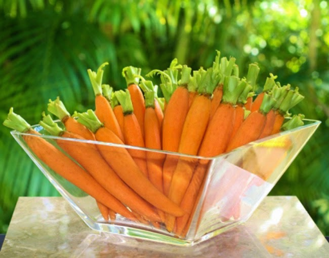 Benefits of Carrots For Body