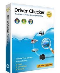 DRIVER CHEKER v.2.7.5 FULL SERIAL