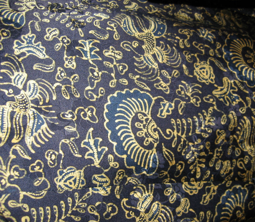 Labels: Batik Design