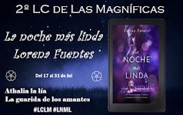 2º LC DE LAS MAGNÍFICAS