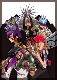 Shaman King Eps 1 s/d 64 (END) Sub Indo