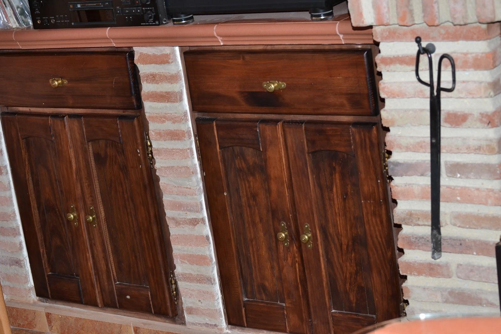 Puertas Para Armarios De Cocina Rustica – Sponey.com