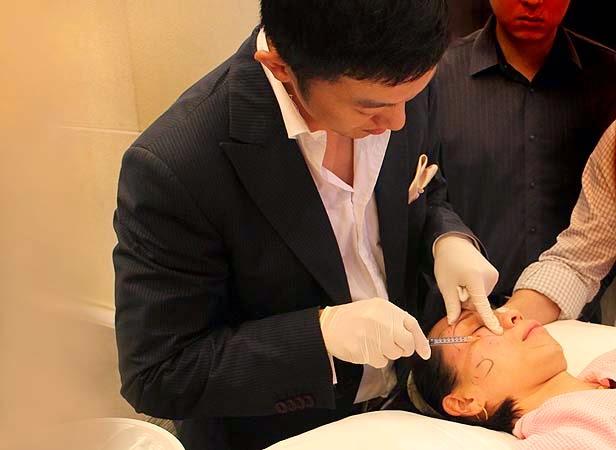 Yates Y. Chao, MD 趙彥宇醫師微整形教學