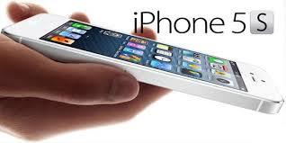 Fitur-fitur Terbaru iPhone5S