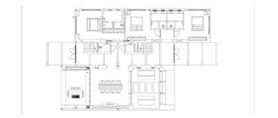 cube design - house plans