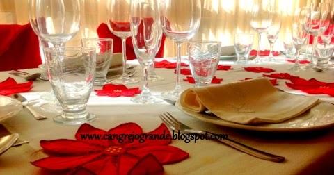 Cangrejo grande todo sobre navidad mesas servilletas for Todo sobre decoracion